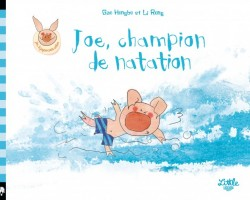 joe_champion de natation