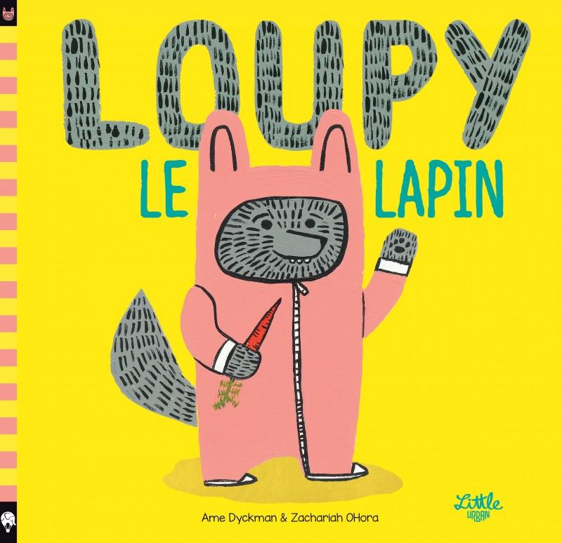 """Résultat de recherche d'images pour """"loupy le lapin"""""""