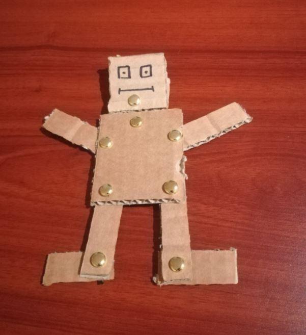 robot desarticulé-
