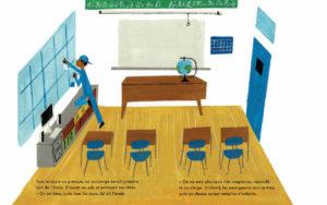 L'école fait sa rentrée page 3
