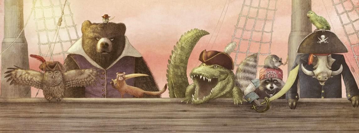 Pirates - site