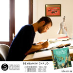Benjamin-Chaud