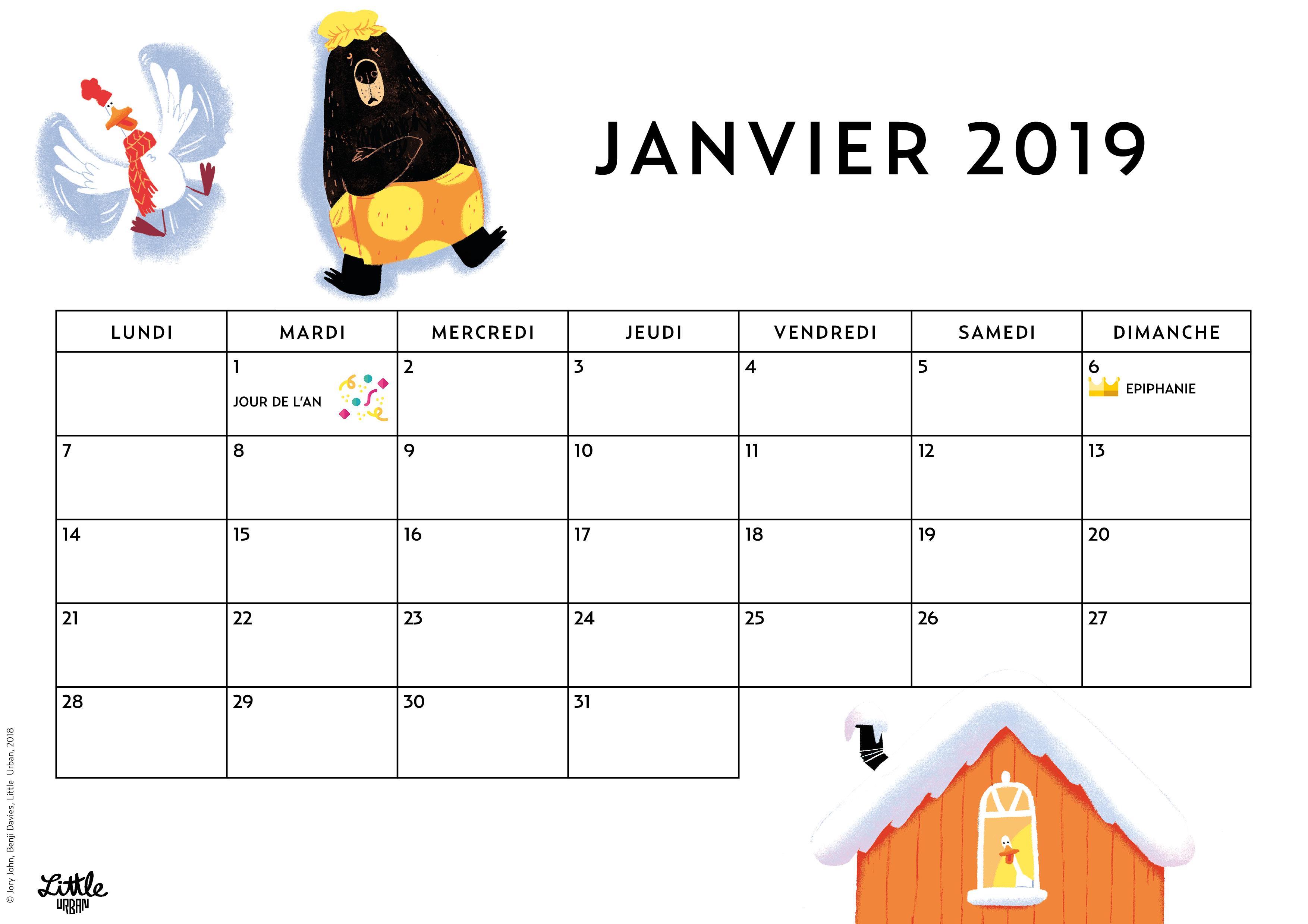 calendrier_janvier_2019