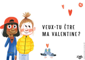 Carte_mon premier_valentine